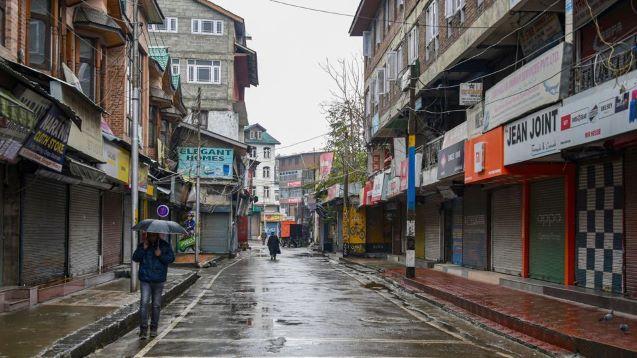 Kashmir: Detention order of 26 detained under Public Safety Act in J-K revoked
