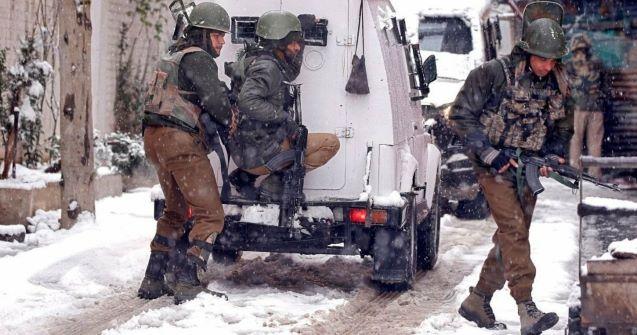 Kashmir: Jaish's Qari Yasir, 2 Associates Killed In Tral Gunfight