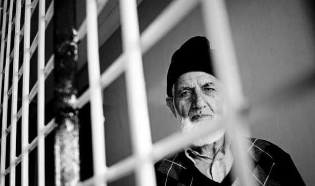 J&K Admin Prepares 'G-Plan' Amid Rumours About Geelani's Health: Report