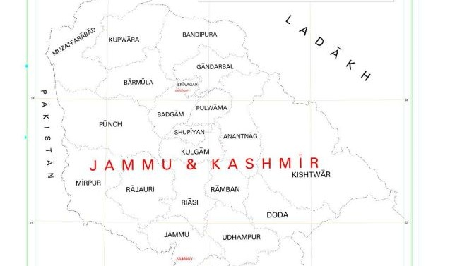 Kashmir: Article 370 was only tunnel of light connecting J&K with centre, SC told