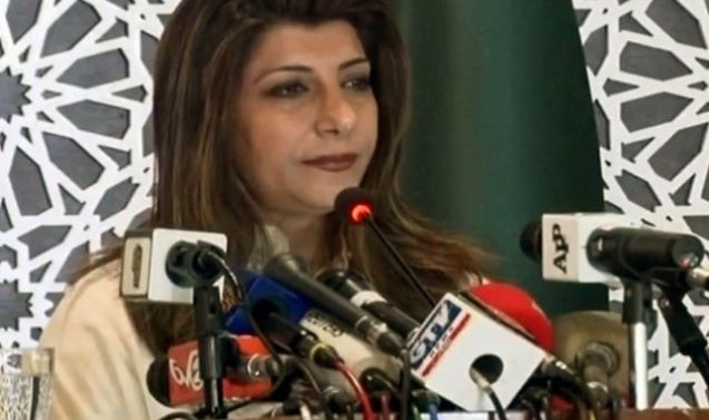 Pakistan says no plan to merge AJK