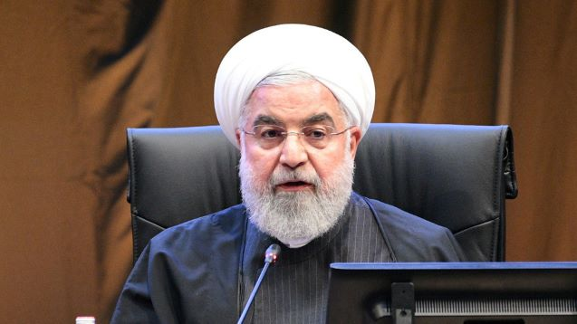 Iran backtracks on nuclear deal, says no limits on uranium enrichment