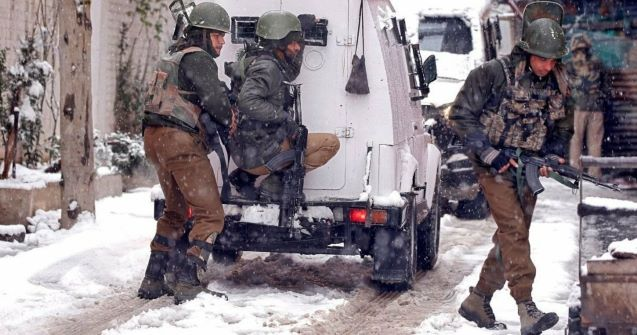 Kashmir: 3 Militants Killed In Shopian Gunfight