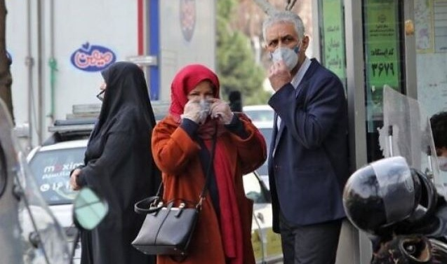 'One Iranian dies of coronavirus every 10 minutes, 50 get infected every hour'