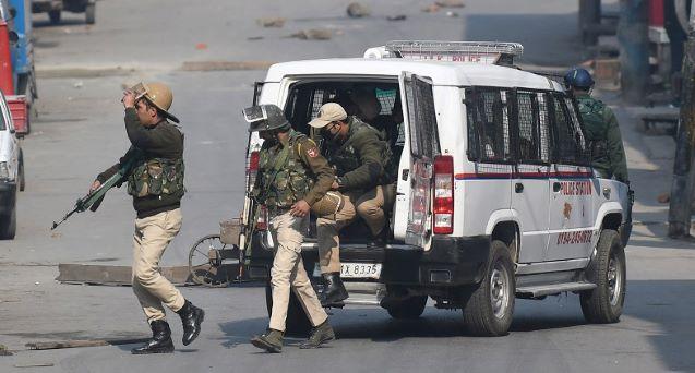 2 Militants Killed During Kidnap Bid in South Kashmir