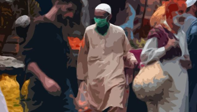 AJK coronavirus lockdown extended till April 21, suspected cases to self-quarantine