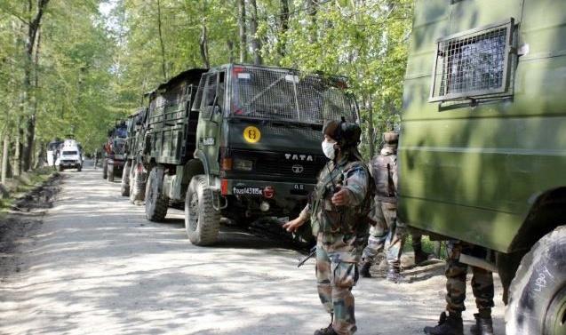 Kashmir: 4 militants killed in Kulgam encounter, Army Major injured