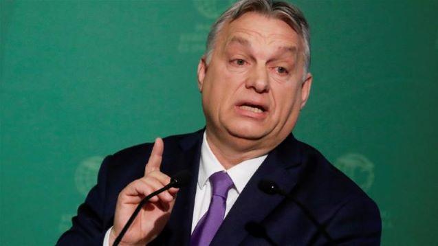 EU warns Hungary not to flout democracy with coronavirus laws