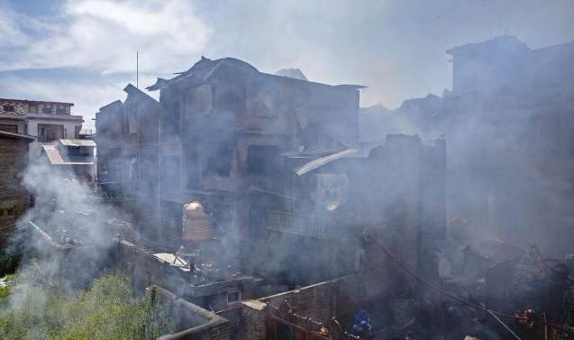 Kashmir: Gunfight Ends in Srinagar, 2 Militants Killed