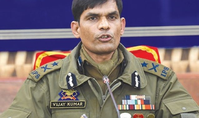 64 Militants Killed In Kashmir Since January: IGP Kashmir
