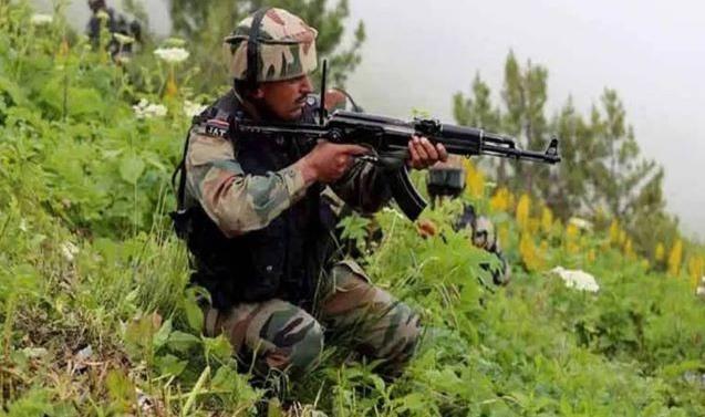 Kashmir: Militant, Soldier Killed In Ongoing Doda Gunfight