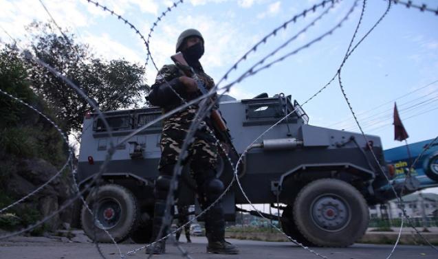 Pakistan rejects India's new Kashmir domicile law