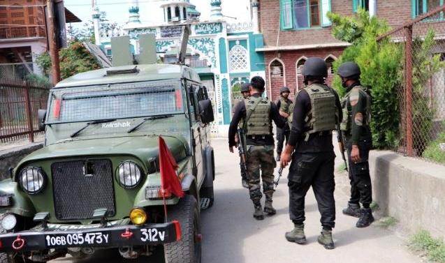 Kashmir: Policeman Killed In Kulgam Militant Attack