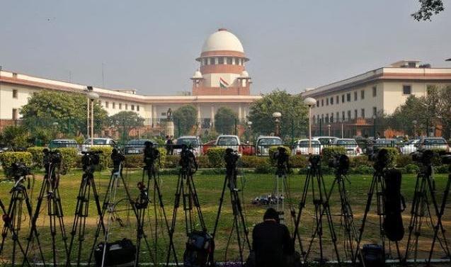 Kashmir: Supreme Court Refuses to Restore 4G Internet in J&K