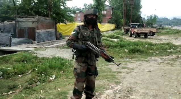 Two militants killed in south Kashmir gunfight: Police