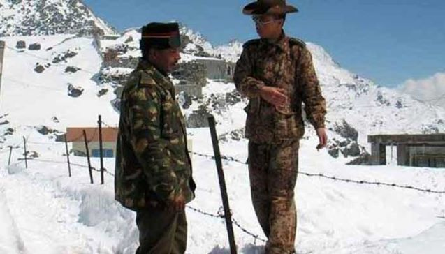 20 Indian troops killed in skirmish with Chinese soldiers at Ladakh: report