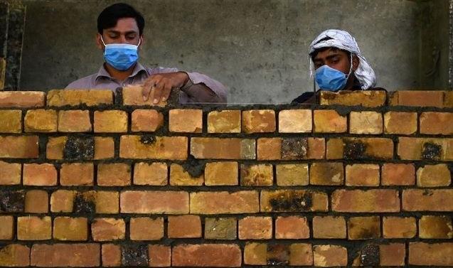Kashmir: AJK govt enforces smart lockdown for 15 days