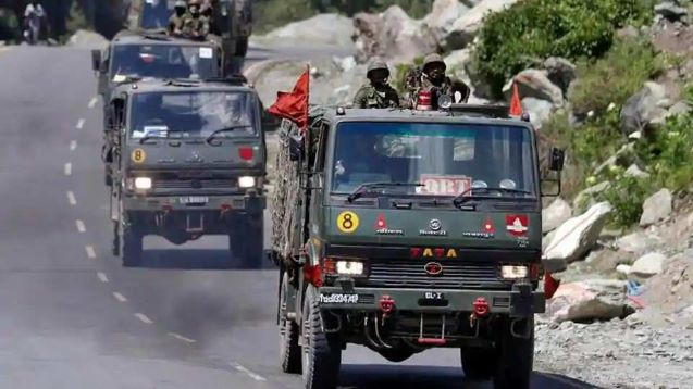 Galwan Valley clash: Chinese commanding officer among several killed along LAC