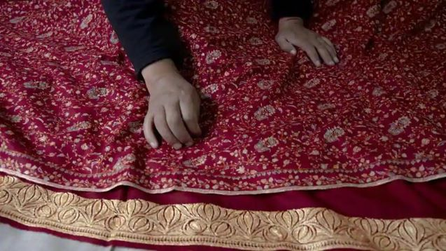 Kashmir's Pashmina: India-China Himalayan standoff deadly for cashmere herds