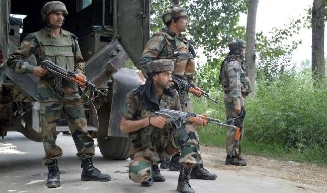 Kashmir: 2 Militants Killed in Tral Gunfight