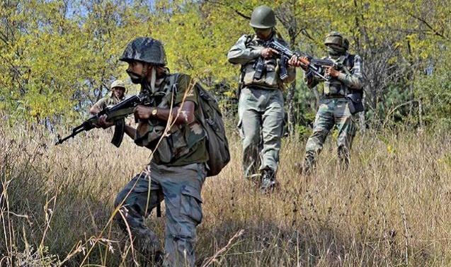 Kashmir: 2 Militants Killed Along LoC In Kupwara