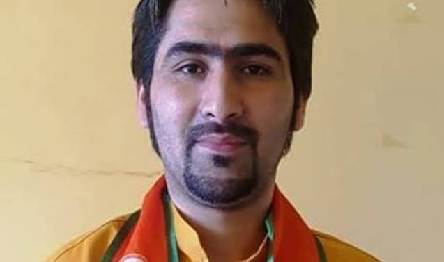 Kashmir: BJP Leader, His Father, Brother Shot Dead In Bandipora