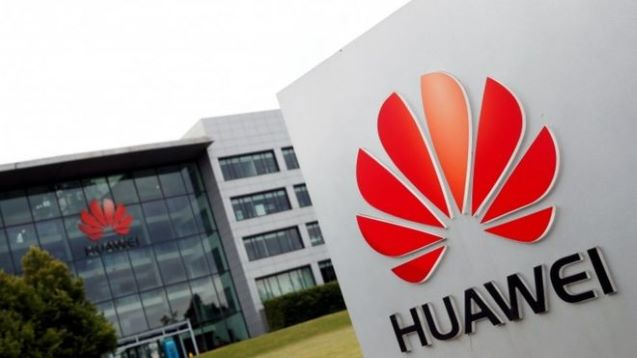 China attacks UK's 'groundless' Huawei 5G ban