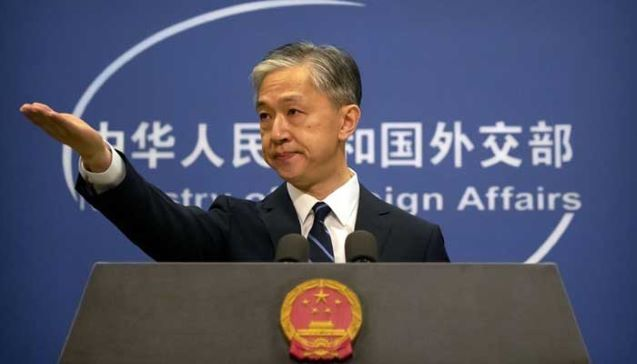 China says any unilateral change in IoK is illegal, invalid