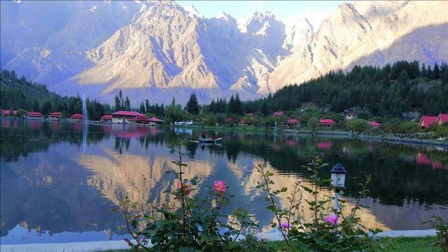 Kashmir: CPEC transforms Pakistan's remote Gilgit-Baltistan