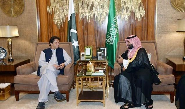 Kashmir Inaction: Saudi Stops Oil To Pak Over OIC Split Threat