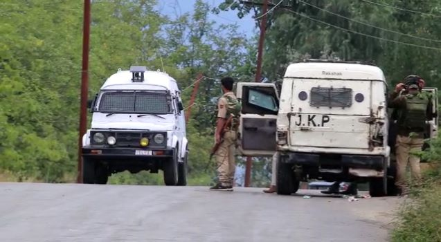 Kashmir: Militant killed in Pulwama gunfight, operation on: Police