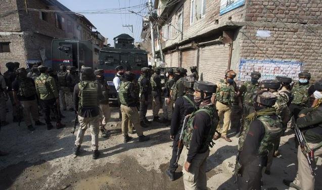 3 Militants, Woman Killed In Pre-dawn Encounter In Srinagar
