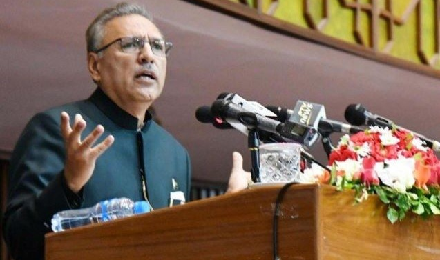 President okays holding general elections in G-B on November 15
