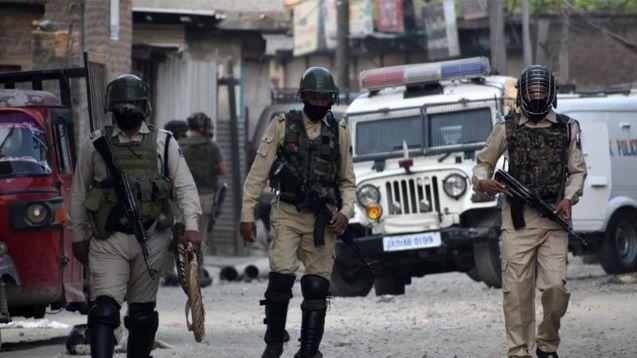Indian army admits wrongdoing in killing three Kashmiris