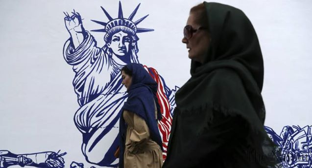 US targets more than 40 people linked to Iran's Ministry of Intelligence in fresh round of sanctions