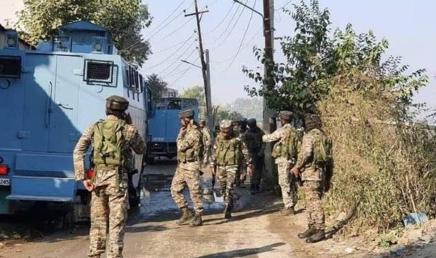 Top LeT commander Saifullah among two militants killed in Rambagh gunfight: IGP Kashmir