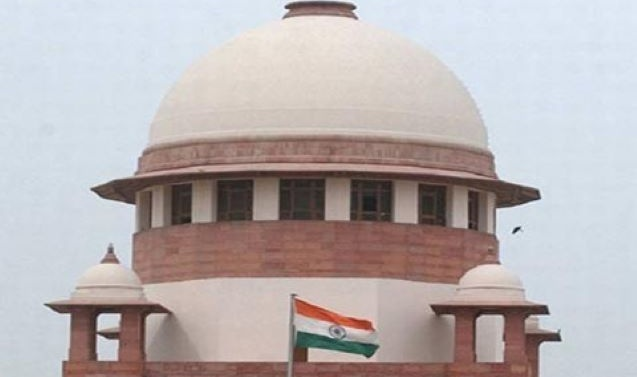 Kashmir:Plea in SC for early hearing of petitions challenging Article 370 revocation