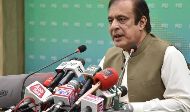 Opposition to use rigging as excuse for their defeat in G-B polls: Shibli