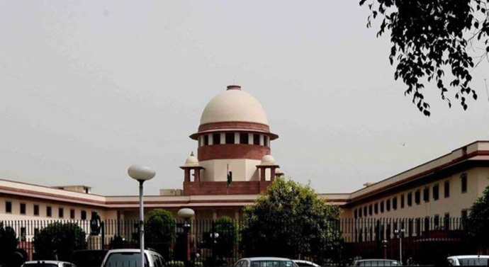 J&K party moves SC for urgent hearing of pleas against revoking special status