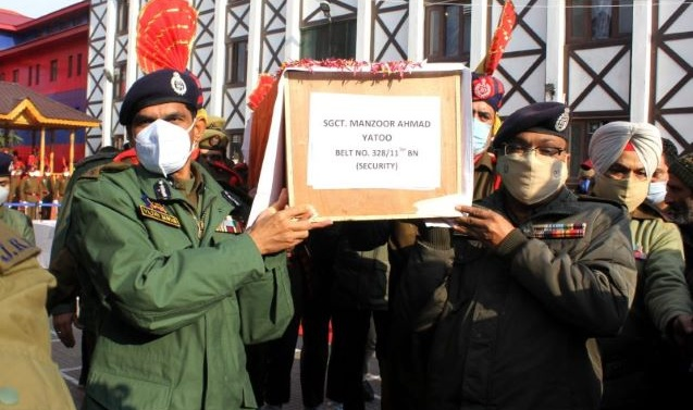 Killing of PDP leader's PSO an attempt to disrupt ongoing election: DGP