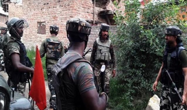 Kashmir: 3 militants killed in Pulwama encounter