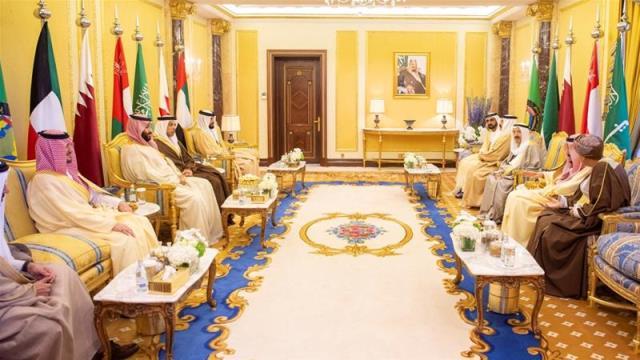 Saudi Arabia says full ties restored between Qatar and embargo nations