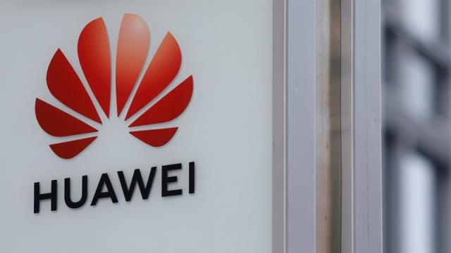 In parting shot, Trump halts supplies to China's Huawei: Report