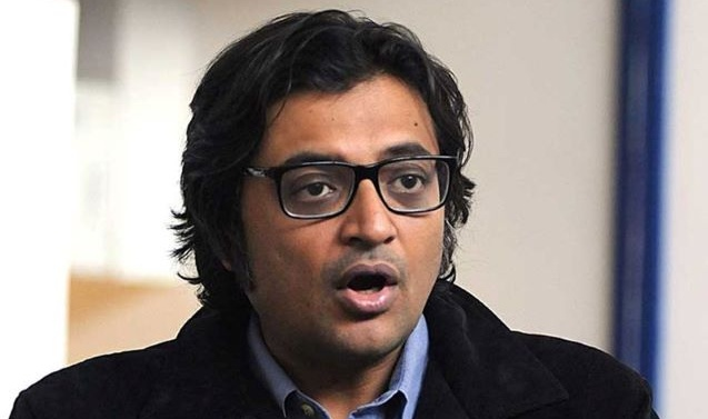 Indian opposition seeks inquiry into security leak after Goswami's messages emerge