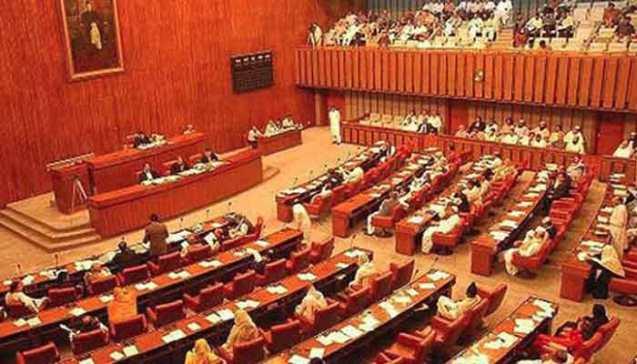Pakistan: Walkout in Senate over CPEC queries