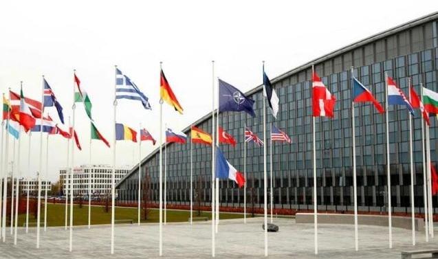 Turkish, Greek teams resume talks at NATO