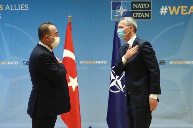 Turkey calls for revival of EU accession process