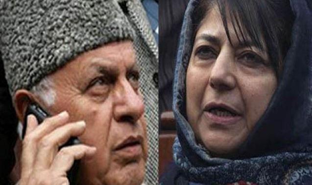 Kashmir: J&K parties welcome ceasefire