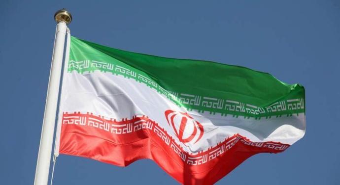 Iran slams EU sanctions; calls out human rights violations