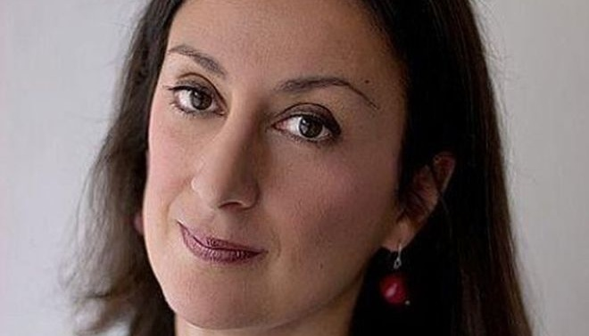 Malta: Daphne Caruana Galizia murder; Suspect pleads guilty